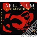 The solo masterpieces cd musicale di Art Tatum