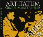 The group masterpieces cd musicale di Art Tatum