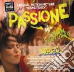 Passione un'avventura..ost cd musicale di ARTISTI VARI