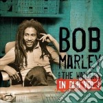 In dub vol. 1 cd musicale di Marley b. & the wail