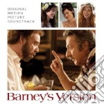 Barney's version cd musicale di ARTISTI VARI