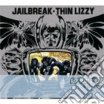 Jailbreak d.e. cd musicale di Lizzy Thin