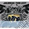 Jailbreak d.e. cd