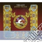 Johnny the fox d.e. cd musicale di Lizzy Thin