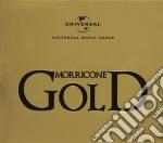 MORRICONE GOLD (3 CD + Bonus Tracks) cd musicale di Ennio Morricone
