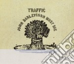 John barleycorn must..d.e. cd musicale di TRAFFIC