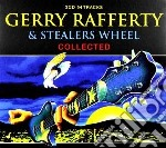 Collected cd musicale di Gerry Rafferty