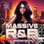 Massive r&b spring 2011 cd musicale di Artisti Vari