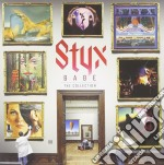 Styx - Babe:the Collection cd musicale di Styx