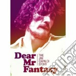 Dear mr. fantasy cd musicale di Capaldi Jim