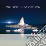 Incantations d.e. cd musicale di Mike Oldfield