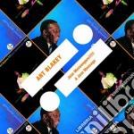Jazz messengers + jazz mes cd musicale di Art Blakey