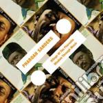 Village of the ph. + wisdo cd musicale di Pharoah Sanders
