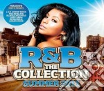 R&b the collection summer cd musicale di Artisti Vari