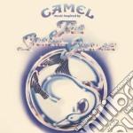 (LP VINILE) Snow goose lp vinile di Camel