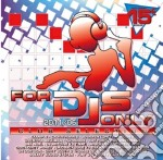 FOR DJS ONLY 2011/06 cd musicale di Artisti Vari