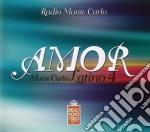 AMOR 4 cd musicale di Artisti Vari