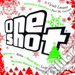 ONE SHOT CHRISTMAS cd musicale di Artisti Vari