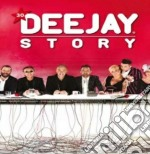 DEEJAY STORY (3cd) cd musicale di Artisti Vari