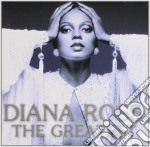The greatest cd musicale di The Ross/supremes