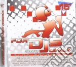 For djs only 2011/07 cd musicale di Artisti Vari