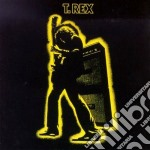 Electric warrior d.e. cd musicale di T-rex