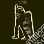Electric warrior cd musicale di T-rex