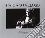 Three masterpieces cd musicale di Veloso Caetano