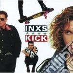 Kick 25 d.e. cd musicale di Inxs