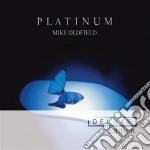 Platinum d.e. cd musicale di Mike Oldfield