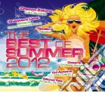 The best of summer 2012 cd musicale di Artisti Vari