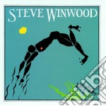 Arc of a diver d.e. cd musicale di Steve Winwood