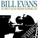 The complete village vangu cd musicale di Bill Evans