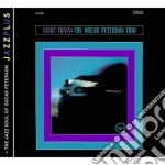 Night train + the jazz sou cd musicale di Oscar Peterson