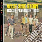 West side story - plays cd musicale di Oscar Peterson