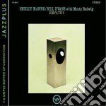 Bill Evans - Empathy + A Simple Matter cd musicale di Bill Evans