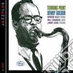 Turning point + free cd musicale di Benny Golson