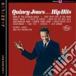 Plays the hip hits + golde cd musicale di Quincy Jones