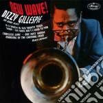 New wave! + dizzy on the cd musicale di Dizzy Gillespie