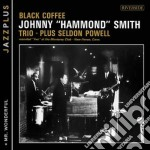 Black coffee + mr. wonderf cd musicale di Johnny Smith
