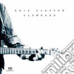 Slowland cd musicale di Eric Clapton