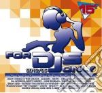 For djs only 2012/05 (2cd) cd musicale di Artisti Vari