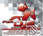 FOR DJS ONLY 2012/06 cd musicale di Artisti Vari