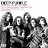 Deep Purple - Icon cd