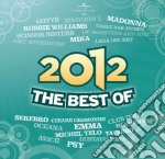2012 the best of cd musicale di Artisti Vari