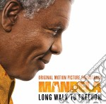 Mandela-the long way to fr cd