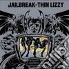 (LP VINILE) Jailbreak cd
