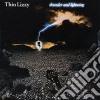 (LP VINILE) Thunder and lightning cd