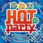 Hot party winter 2015 cd