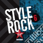 Style rock 6 cd